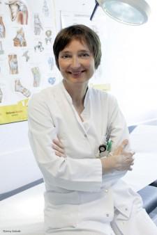 Prof. Dr. med. Julia Seifert (ständiger Gast)