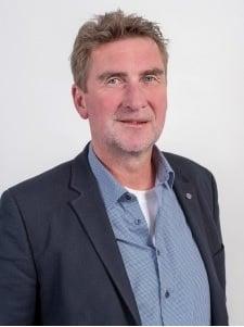 Dr. med. Ralf W. Schmitz (Referatsleiter)