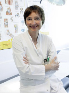 Prof. Dr. med. Julia Seifert