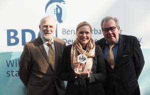 Journalistenpreis der Deutschen Chirurgen 2016