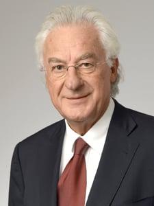 Prof. Dr. med. Michael Betzler (Beisitzer)