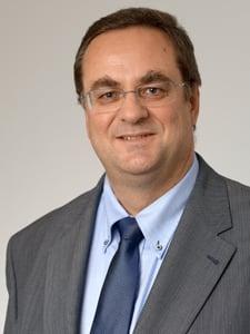 Dr. med. Hubert Mayer (Schatzmeister)
