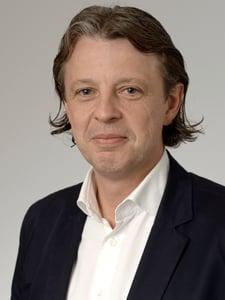 Prof. Dr. med. Carsten Krones (Beisitzer)