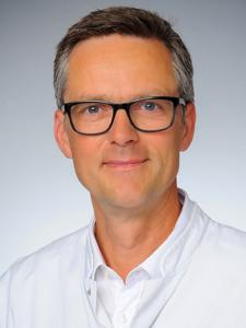 Prof. Dr. med. Wolfgang Schröder (Akademieleiter)