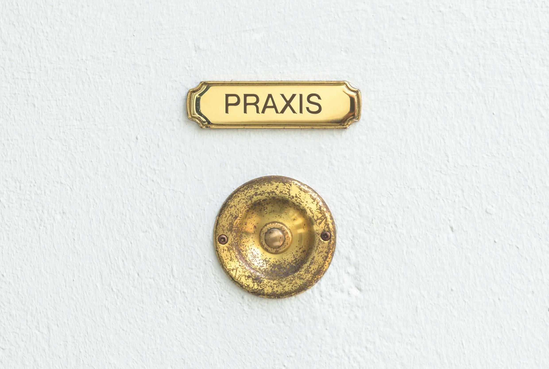 Praxis, Niederlassung