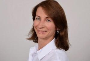 Irina Bernhard
