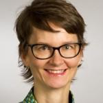 Profilbild von Verena Ellerkamp