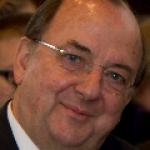 Profilbild von Prof. Dr. Dr. Gerd Gehrke