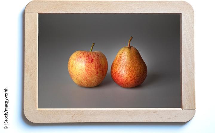 Ein objektiver Vergleich? Probleme der Qualitätsmessung - BDC|Online
