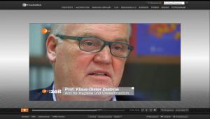 K.-D. Zatrow ZDF