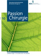 Passion Chirurgie 10/2016