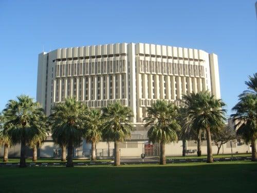 Abb. 1: Das Dubai Hospital ist mit 600 Planbetten eines der größten Krankenhauser im Land