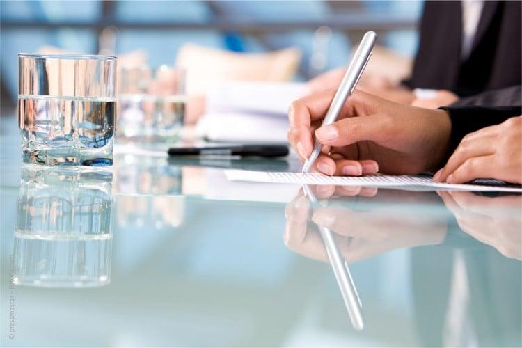 Außertarifliche Verträge Für Alle Seiten Positiv Bdconline
